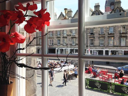 Grassmarket Old Town Vacation Apartment photo 2