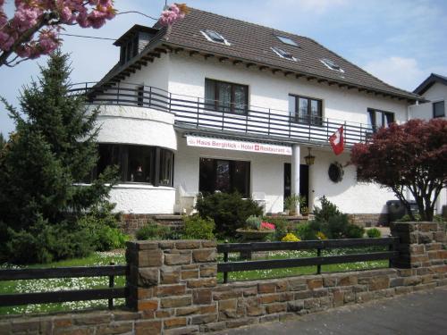 . Hotel Haus Bergblick