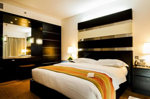 Dubai International Terminal Hotel कक्ष तस्वीरें