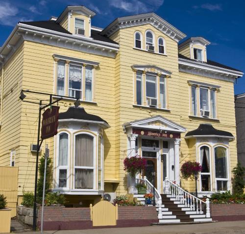 Halifax Waverley Inn - Halifax, NS B3J 1Y5
