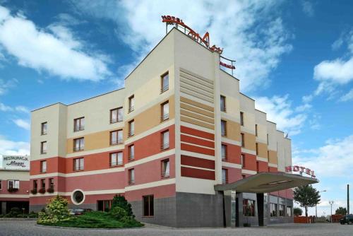 . Hotel Maggi