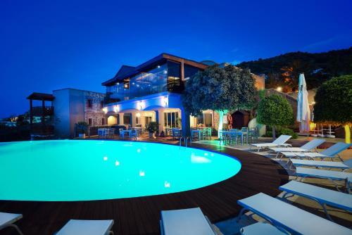 Ortakent Temenos Luxury Suites Hotel & Spa indirim