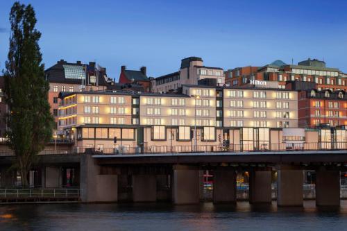 Hilton Stockholm Slussen Hotel photo 6