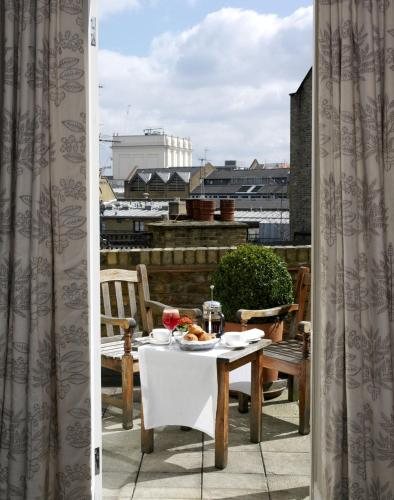 Foto - Covent Garden Hotel, Firmdale Hotels