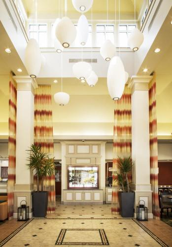 Hilton Garden Inn Denver Airport - Aurora, CO CO 80011