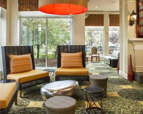 Hilton Garden Inn Denver Airport - Aurora, CO 80011