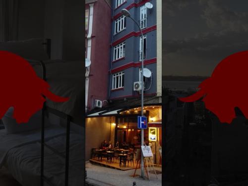 Istanbul Bristol Hostel indirim kuponu