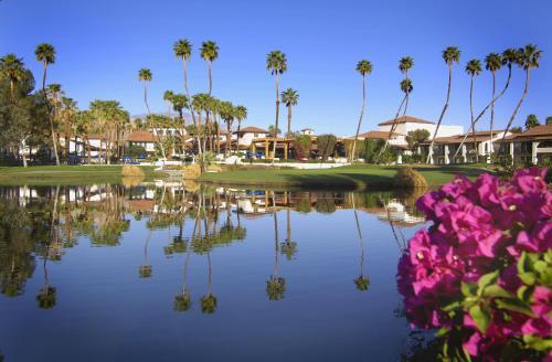 Omni Rancho Las Palmas Resort & Spa