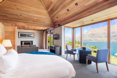 Azur Lodge - Accommodation - Queenstown