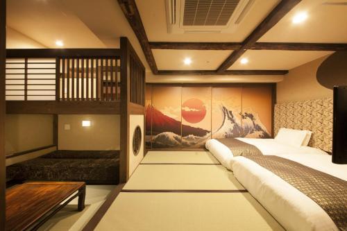 Centurion Hotel Ueno photo 27