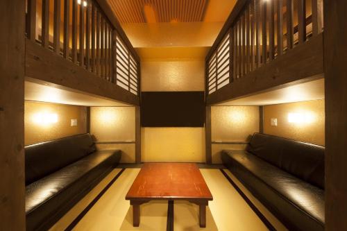 Centurion Hotel Ueno photo 29