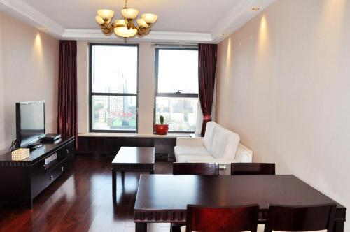 World City Jiamei Service Apartment Beijiing photo 4