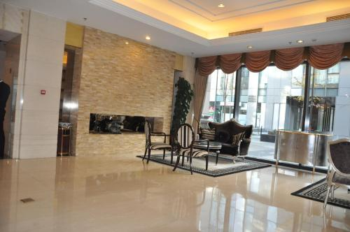 World City Jiamei Service Apartment Beijiing photo 10