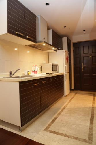 World City Jiamei Service Apartment Beijiing photo 11