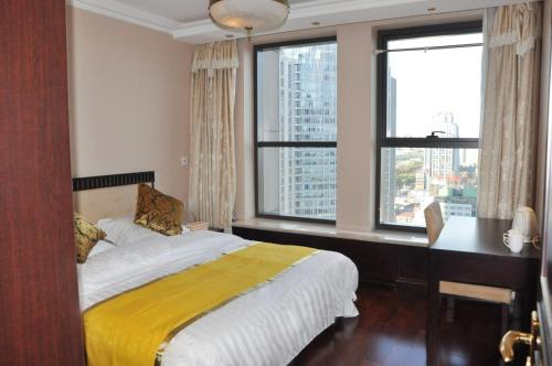 World City Jiamei Service Apartment Beijiing photo 13