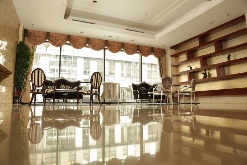 World City Jiamei Service Apartment Beijiing photo 19