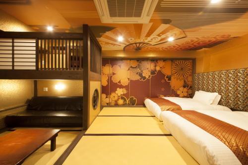 Centurion Hotel Ueno photo 30