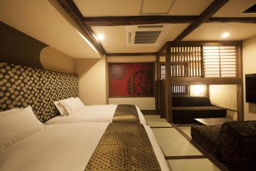 Centurion Hotel Ueno photo 31