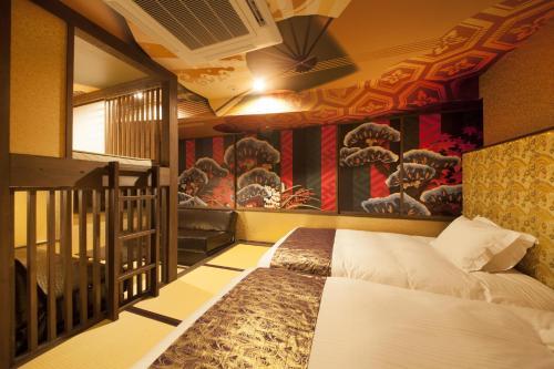 Centurion Hotel Ueno photo 32