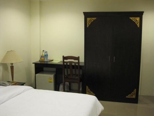 The Bang Khun Phrom Suites photo 5