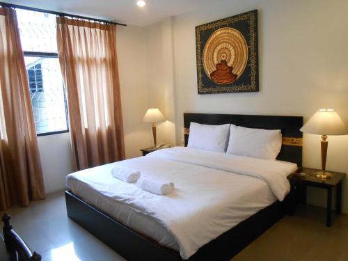 The Bang Khun Phrom Suites photo 7