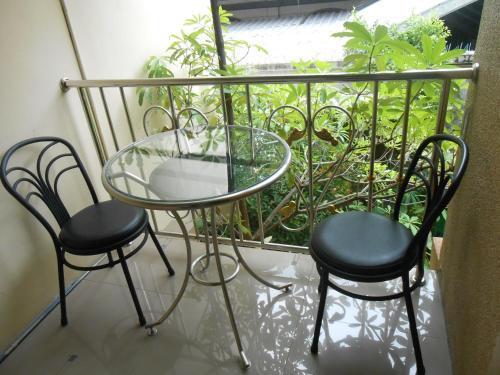 The Bang Khun Phrom Suites photo 11