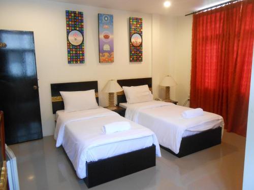The Bang Khun Phrom Suites photo 14