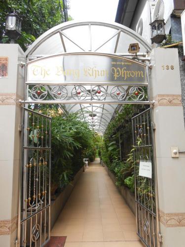 The Bang Khun Phrom Suites photo 20