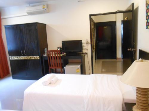 The Bang Khun Phrom Suites photo 22