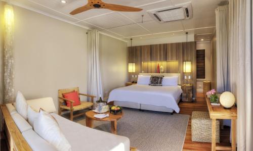 Vomo Island Resort zdjęcia pokoju