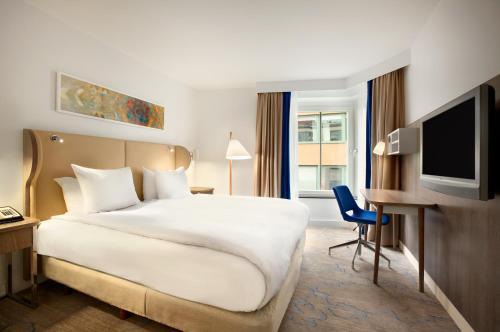 Hilton Stockholm Slussen Hotel photo 16