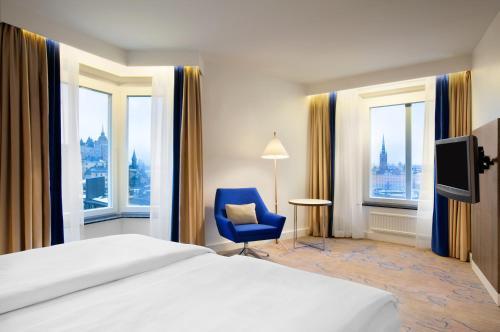 Hilton Stockholm Slussen Hotel photo 18