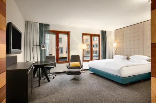 Hilton Stockholm Slussen Hotel photo 19