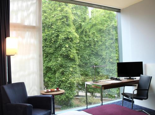 Seminaris CampusHotel Lifestyle + Design Berlin photo 25