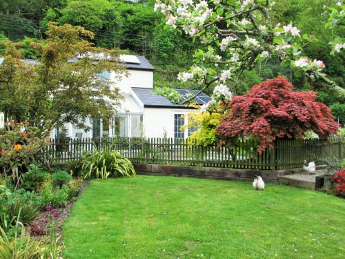 Ragstones Bed And Breakfast, St Blazey, Cornwall