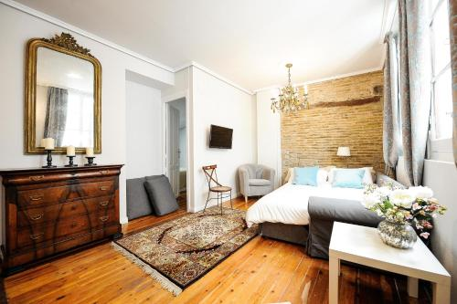 Foto - Apartment Plaza Castillo