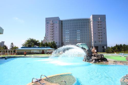 Chateraise Gateaux Kingdom Sapporo Hotel & Spa Resort