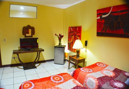 Foto - Hotel Plaza Cosiguina