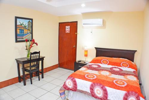 Photo - Hotel Plaza Cosiguina