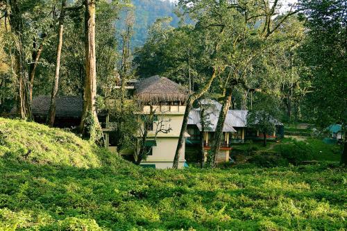 Deep Woods Resort