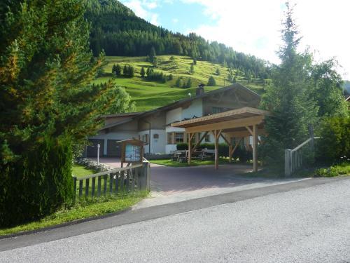 Haus Blauspitz Kals am Großglockner