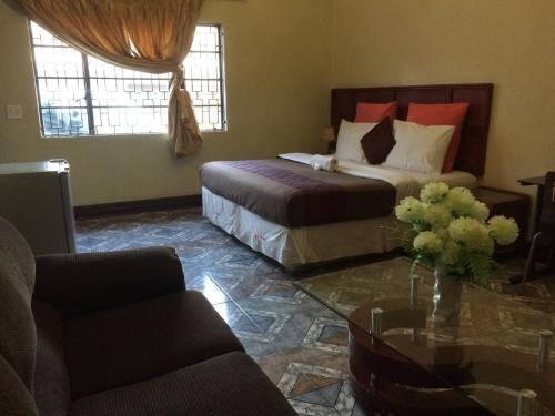 Hotel G&G Guesthouse