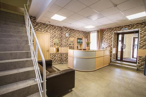 Lowcost Hotel Berison Astronomicheskaya