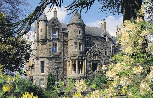 . Knock Castle Hotel & Spa