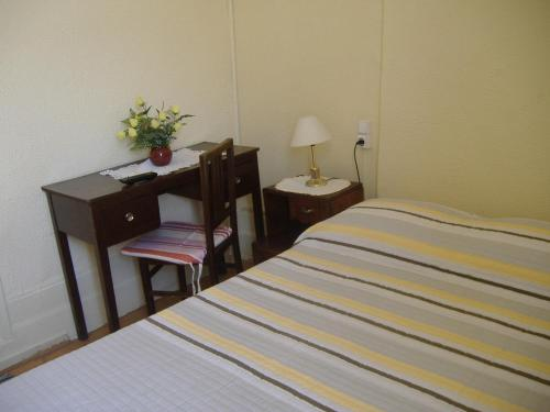 Residência Ideal, Pension in Coimbra bei Ançã