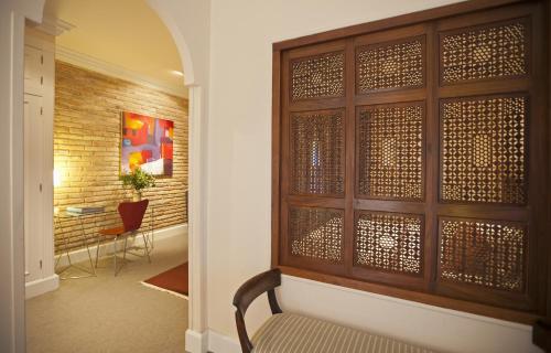 Superior Double Room - single occupancy La Torre del Visco - Relais & Châteaux 14