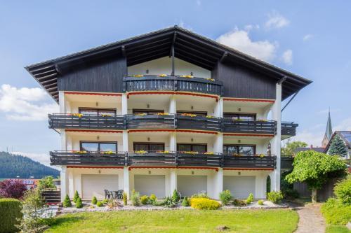 BSW Schwarzwaldhotel Baiersbronn - Hotel