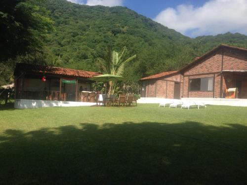 . Villa Santa Maria