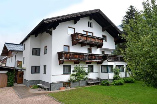 Ferienhaus Nadine by NV-Appartements Westendorf