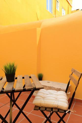 Photo - Sao Jorge Apartments & Suites